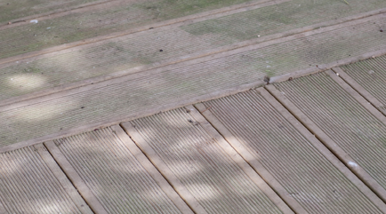 Complete Decking Care With Cuprinol