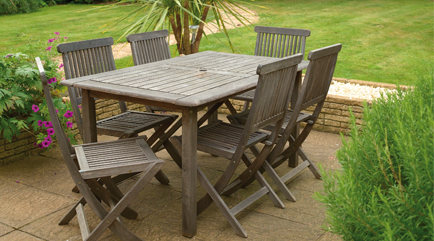 how to prepare clean - Garden Furniture Kerry